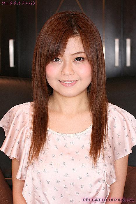 Shiraishi Nao