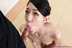 Looking Up Sucking Head Of Cock Erect Nipples
