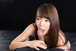 Holding Cock Shaft Licking Head Of Cock