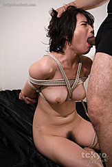 Face Fucked Tied Up Nude